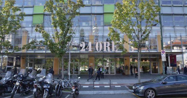 Real estate & Finance conference al Sole 24 Ore