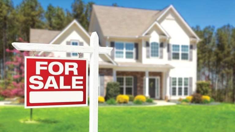 Prezzi delle case, nel terzo trimestre -0,8% su base annua